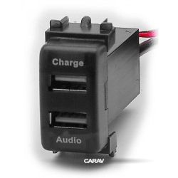 Переходные рамки и адаптеры CARAV Carav CARAV 17-106