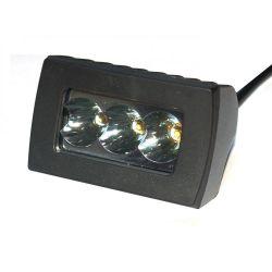 Светодиодная фара дальнего света AllLight 45T-15W 3 chip cree 9-30V