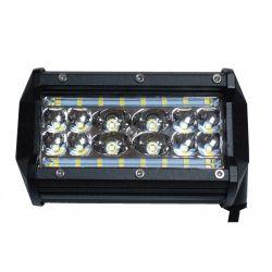 Светодиодная фара ближнего света AllLight I-90W 3030 9-30V