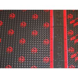 Шумоизоляция Виброфильтр ВФ100-4 AutoBoom (Акустик-4) (0,7х0,5)