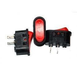 Выключатель RS PB-012