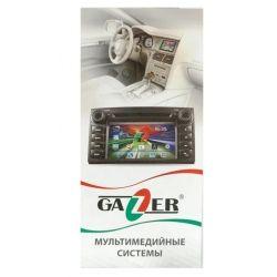 Буклет Gazer Мультимедия