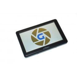 GPS-навигатор Globex GE518 (Без карт)