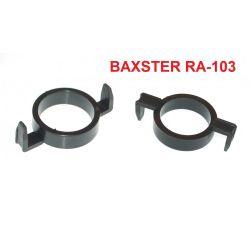 Переходник BAXSTER RA-103  для ламп Ford New Mondeo/Peugeot/Citroen