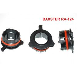 Переходник BAXSTER RA-124 для ламп BMW/Mercedes