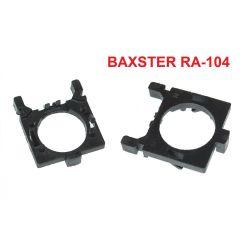 Переходник BAXSTER RA-104  для ламп Ford Focus H7