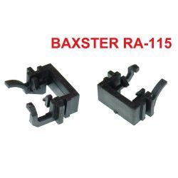 Переходник BAXSTER RA-115 для ламп Ford Focus, Mondeo H1