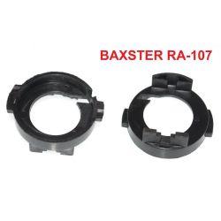 Переходник BAXSTER RA-107 для ламп Hyundai / KIA