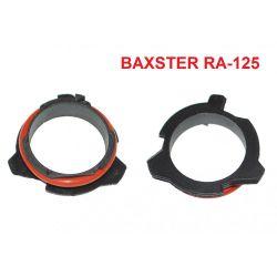 Переходник BAXSTER RA-125 для ламп BMW