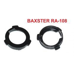 Переходник BAXSTER RA-108 для ламп VW Skoda