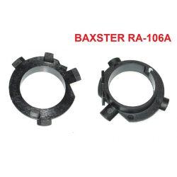 Переходник BAXSTER RA-106A для ламп Hyundai SANTA FE / Kia