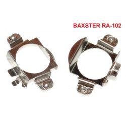 Переходник BAXSTER RA-102 для ламп Benz/Ford