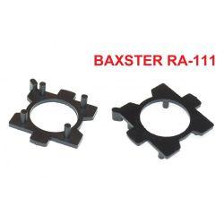 Переходник BAXSTER RA-111 для ламп Mazda