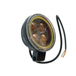 Светодиодная фара комбинированного света AllLight JR-851-12W