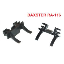 Переходник BAXSTER RA-116 для ламп Fiat LandRover