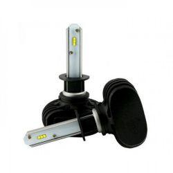 Лампы светодиодные SVS S1 H1 5000K 4000Lm (2 шт)