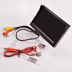 Монитор портативный iDial ЕТ-500 - Картинка 1