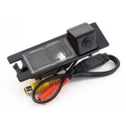Крепление к камере заднего вида Globex C8039 (CHEVROLET)