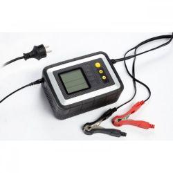 Зарядний пристрій RING RESC608 12V 2-8А