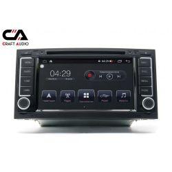 """Штатная магнитола CraftAudio CA-7100 7"""" VW Touareg 2004-2010 / Multivan (T5) 2008-2013"""