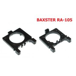 Переходник BAXSTER RA-105 для ламп Ford FOCUS 2012 H1