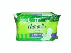 Прокладки гігієнічні 7 шт6 кр. (Classic Camomile Night) ТМ NATURELLA
