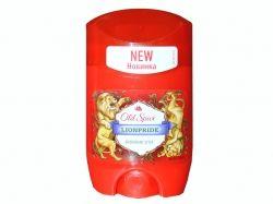 Твердий дезодорант 50 мл (Lionpride) ТМ OLD SPICE