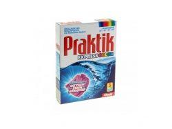 Пральний пор. без фосфатів Praktik EXPRESS Color 400 гр. ТМ PRAKTIK