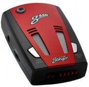 Радар-детектор Stinger S550