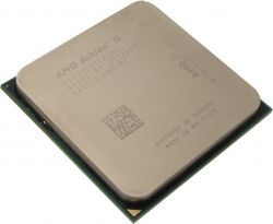 AMD AM3 Athlon 64 X2 215 Tray (ADX215O)