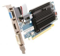 Видеокарта Sapphire AMD 625/667 HDMI / DVI / VGA R5 230 1G D3 11233-01-20G
