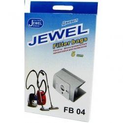 Мешок для пылесоса Jewel FB04
