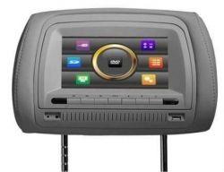 Монитор Klyde KL 4700 touch screen (серый)