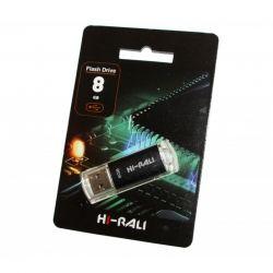 Hi-Rali Rocket series 8Gb Black / HI-8GBVCBK