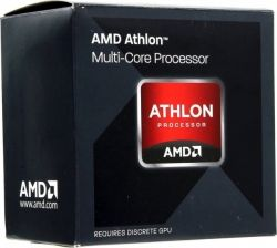 AMD FM2+ Athlon X4 870K Box AD870KXBJCSBX