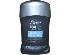 Твердий дезодорант чол. 50 мл Екстразахист та догляд ТМ DOVE