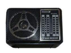 Радіоприймач NK202АC ТМ NEEKA
