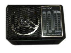 Радіоприймач NK202RB ТМ NEEKA