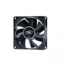 Deepcool XFAN 60 черный, 60x8-60x15мм HB 1800 об/мин 20дБ