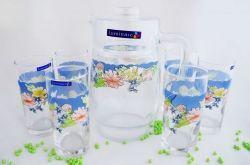 Набор для воды Luminarc FLORINE c6831 - Картинка 1
