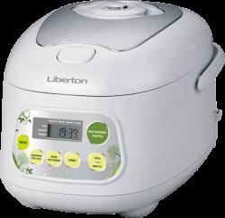 Мультиварка LIBERTON LMC05-03-Y