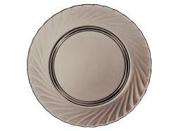 Тарелка обеденная LUMINARC OCEAN ECLIPSE 24,5см h0244 - Картинка 1