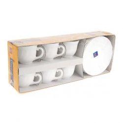 Набор кофейный Luminarc TRIANON e9560