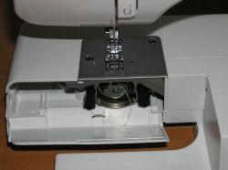Швейная машина Minerva M21K - Картинка 3