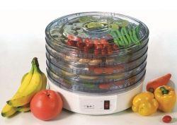 Сушилка для овощей и фруктов ORION OR-FD01