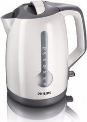 Электрочайник Philips HD4649/00 белый - Картинка 1