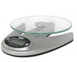 Весы кухонные Dex DKS-401 - Картинка 2
