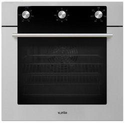 Встраиваемая духовка электрическая Ventolux EO56M-6K bk/ix