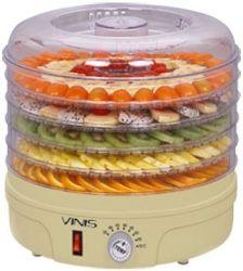 Сушилка для овощей и фруктов Vinis VFD-360C