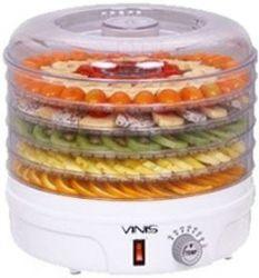 Сушилка для овощей и фруктов Vinis VFD-360W